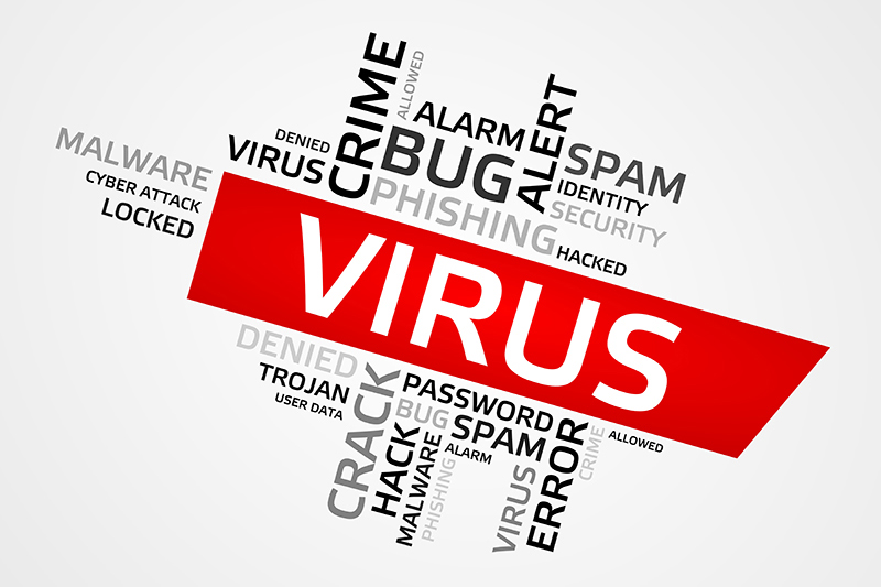 How To Remove A Virus When Your Computer Isnt Working