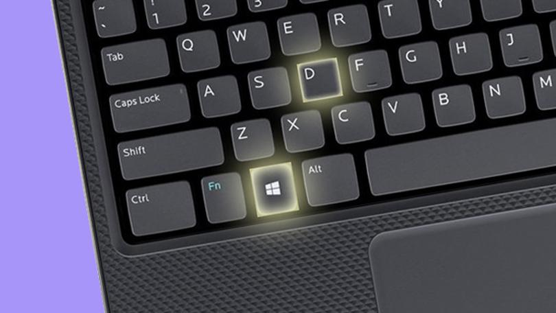 40 New Windows 10 Keyboard Shortcuts That Every User Should Know
