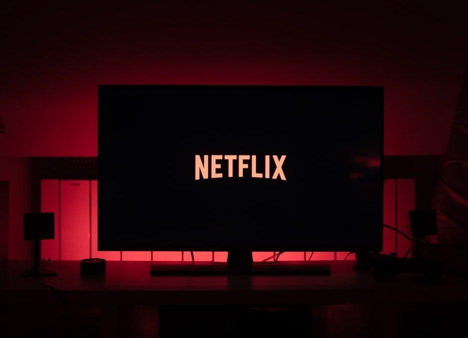Netflix Pledges Up To $100 Million Toward 'Economic Opportunity For Black Communities'