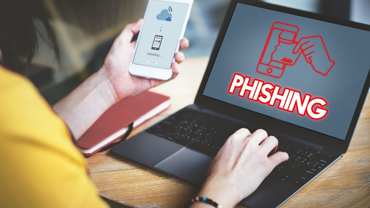 What Is Phishing? Here's How To Prevent It