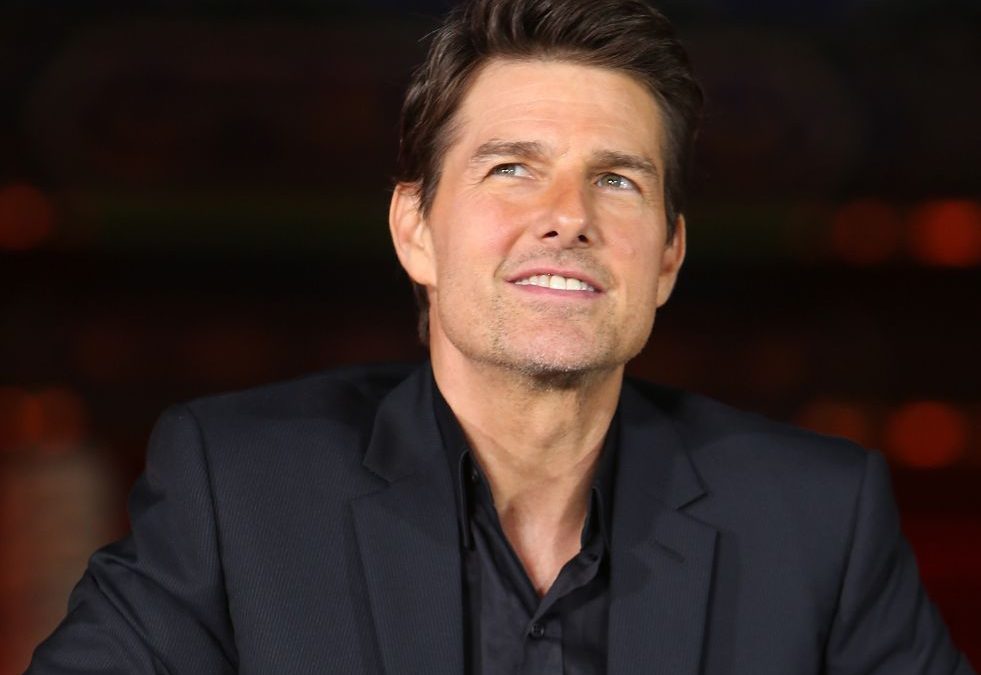 NASA Working With Tom Cruise To Film Movie On The ...