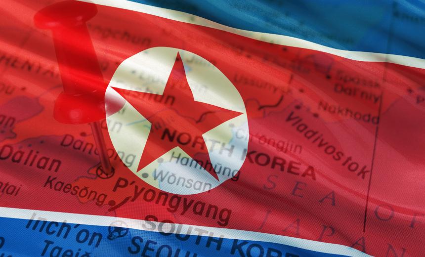 US Govt Exposes New North Korean Malware
