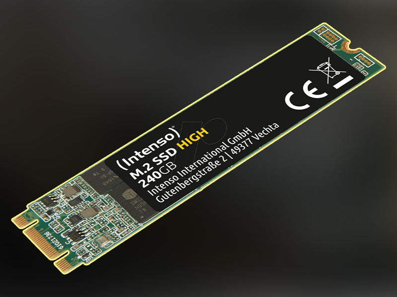 What Is M.2 SSD?