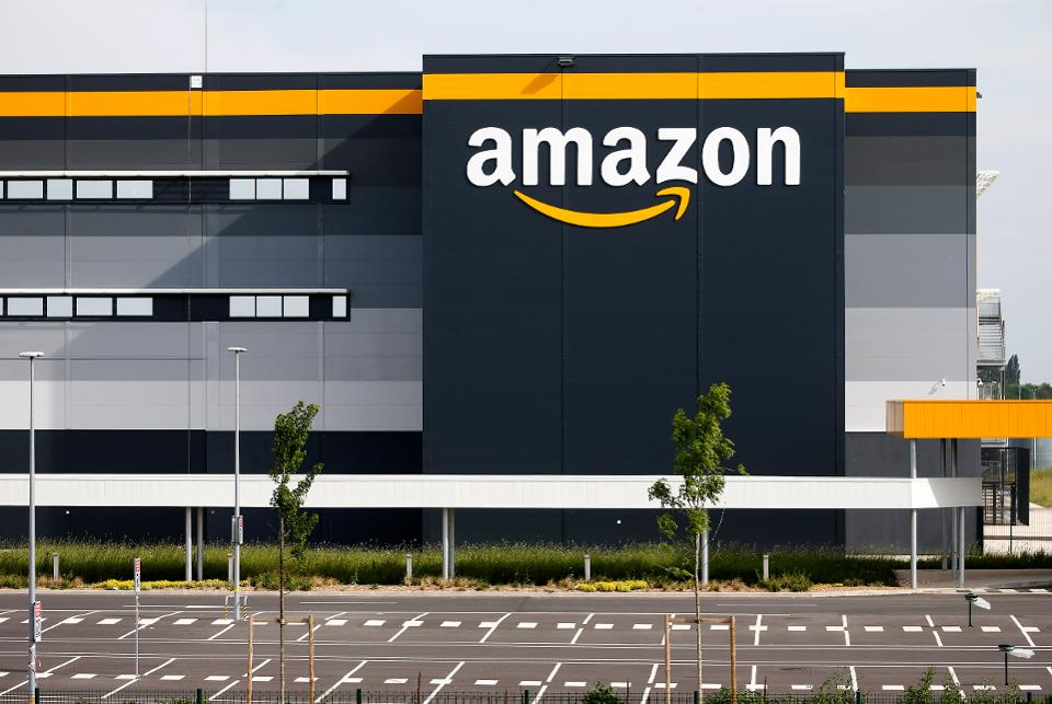 Amazon Launches $2 Billion Fund To Invest In Climate Change