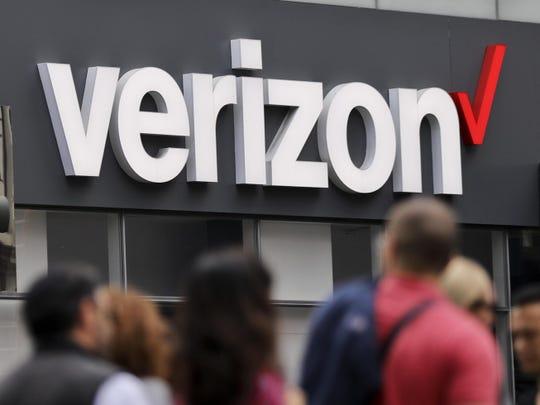 Verizon Joins Ad Boycott Of Facebook