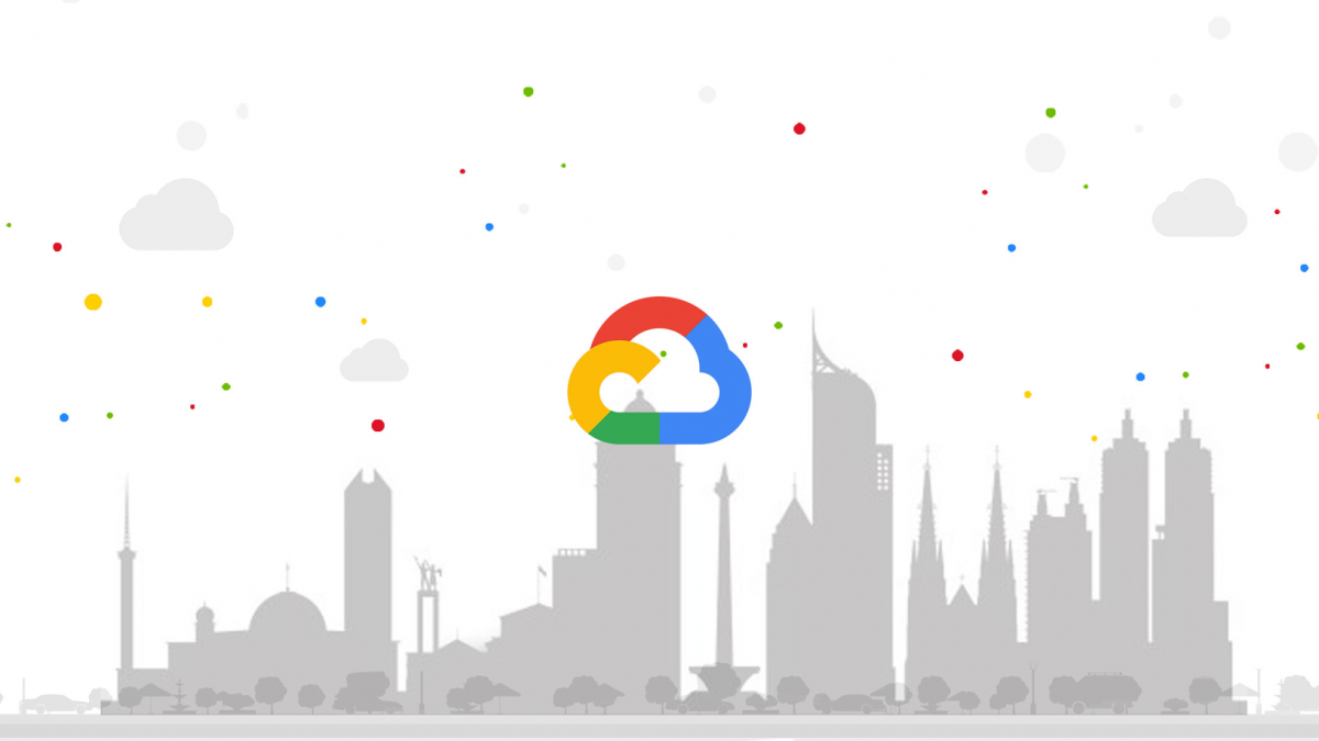 Google Opens The First Cloud Region In Indonesia